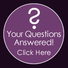 Your Questions Answered - Click Here!